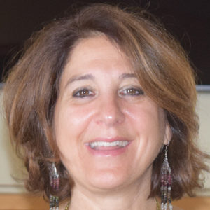 Dalia Aminoff
