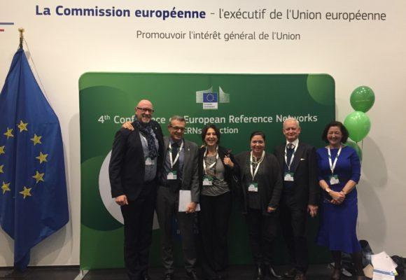 """""""ERNs in action"""": la quarta Conferenza sulle Reti di Riferimento Europee"""