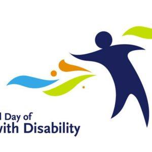 3 Dicembre, Giornata Mondiale della Disabilità