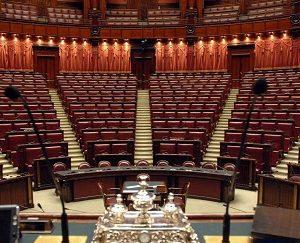 Incontinenza: proposta di legge alla Camera