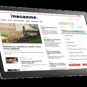 Insieme per migliorare la qualità della vita – iMagazine