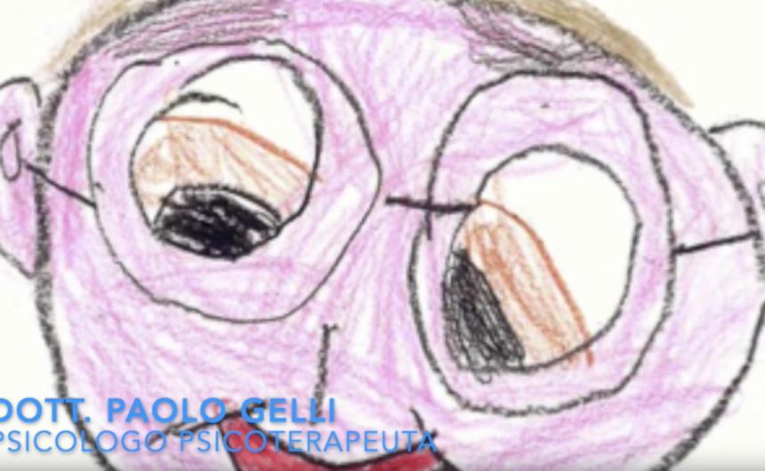 video del Dr Paolo Gelli su come spiegare ai bambini il corona virus