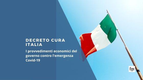 Decreto Cura Italia: stop licenziamenti e 15 giorni per 104