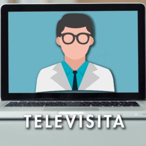 Televisita: quando e per chi si può