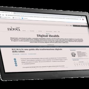 AIMAR per una umana sanità digitale