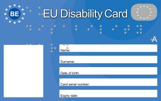 Verso la disability card europea