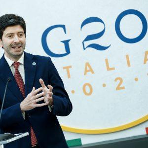 G20: il vaccino anti-Covid in tutto il mondo
